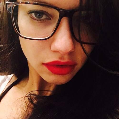 Adriana Lima, foto 7