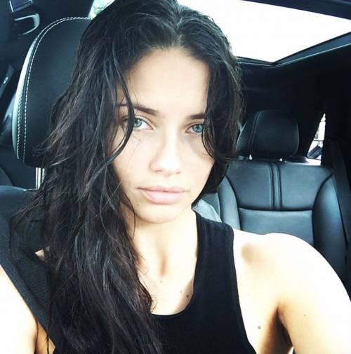 Adriana Lima, foto 17
