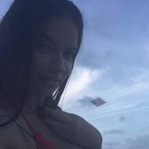 Adriana Lima, foto 3