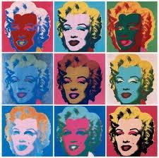 Warhol e la televisione: un amore stroncato  sul nascere dalla morte