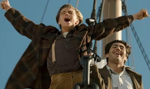 Titanic, foto 6
