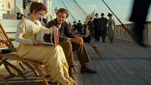 Titanic, foto 11