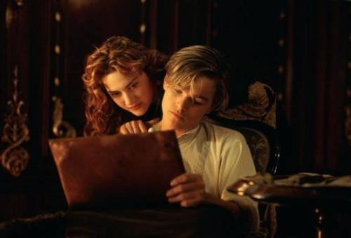 Titanic, foto 16