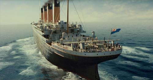 Titanic, foto 19