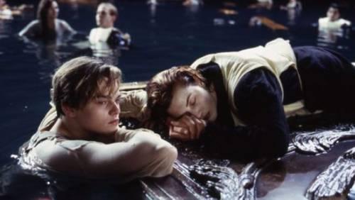 Titanic, foto 32