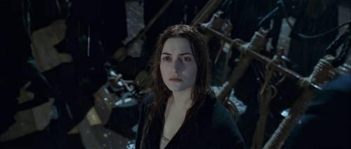 """Kate Winslet: """"Jack avrebbe potuto salvarsi in Titanic"""""""