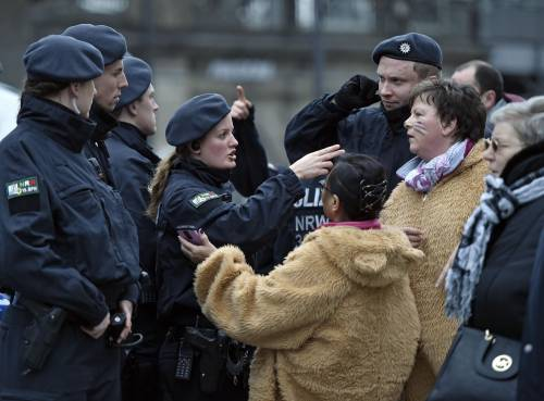 Colonia, un altro stupro: profugo minorenne violenta una 22enne