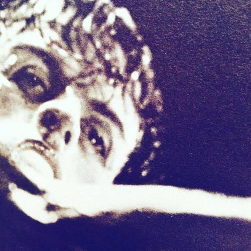 Sylvester Stallone nelle foto di scena di Rocky 7