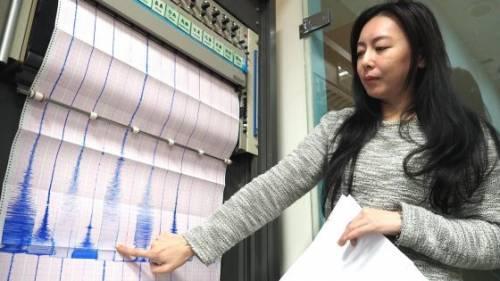 Terremoto a Taiwan, edifici crollati 7