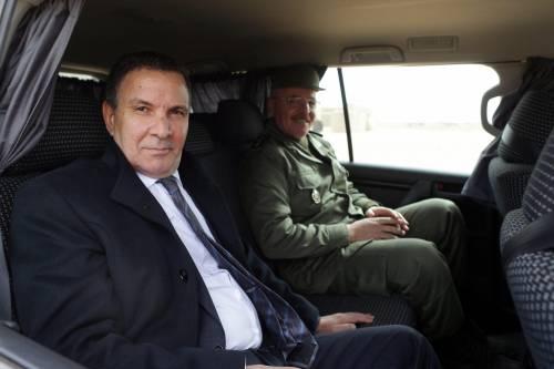 Un muro tra Tunisia e Libia contro la minaccia del jihad 8