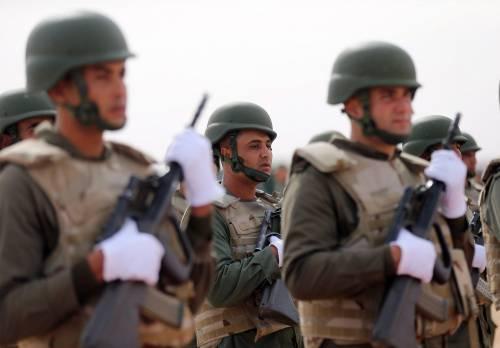 Un muro tra Tunisia e Libia contro la minaccia del jihad 11