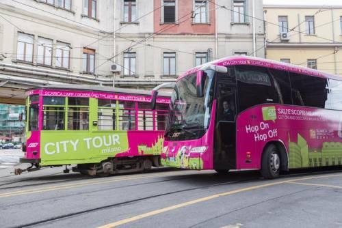 """Quel tram per turisti gira a vuoto. """"Troppo caro, non ci sale nessuno"""""""