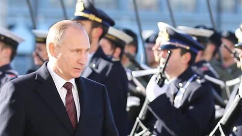 """Russia nel mirino dell'Isis: """"Attacchi a San Pietroburgo"""""""