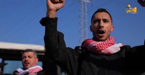 Attacchi nei bus israeliani: la nuova strategia di Hamas in un video