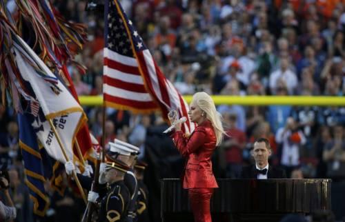 Super Bowl, le foto 4