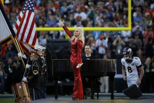 Super Bowl, le foto 7