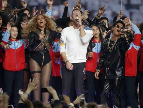 Super Bowl, le foto 11