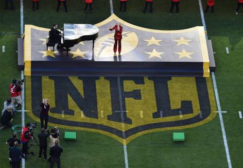 Super Bowl, le foto 20