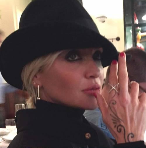 Madonna vs Paola Barale, foto 11