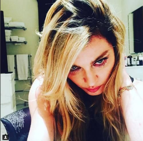 Madonna vs Paola Barale, foto 17