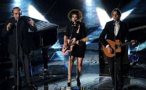 Sanremo, i cantanti storici 4