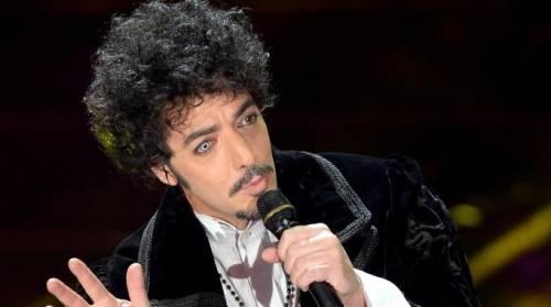 Sanremo, i cantanti storici 8