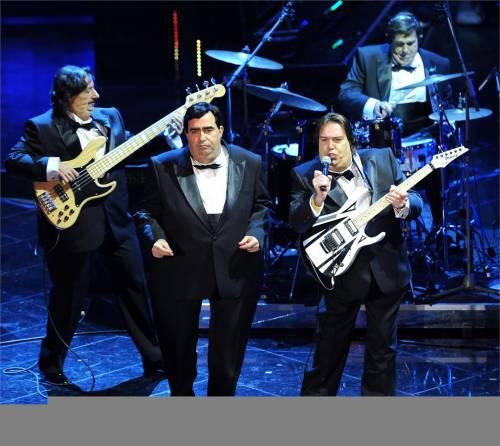 Sanremo, i cantanti storici 7