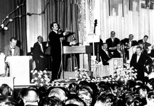 Sanremo, i cantanti storici 10