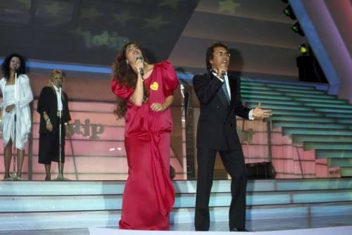 Sanremo, i cantanti storici 15