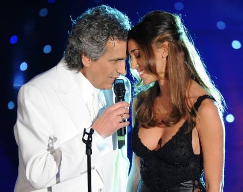 Sanremo, i cantanti storici 17