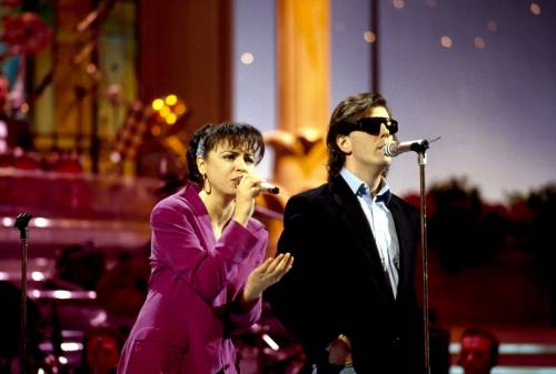 Sanremo, i cantanti storici 16