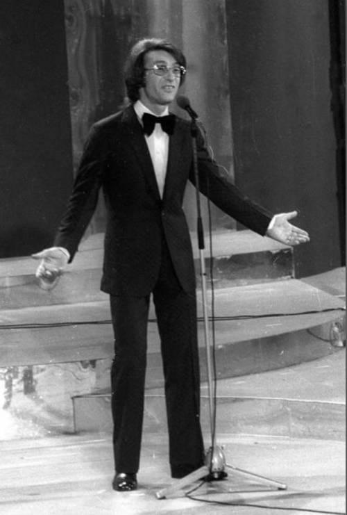 Sanremo, i cantanti storici 23