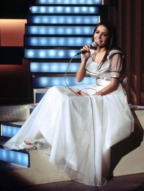 Sanremo, i cantanti storici 24