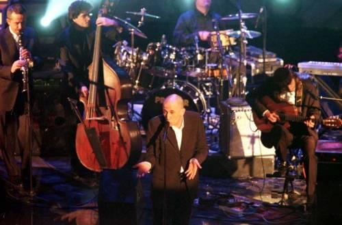 Sanremo, i cantanti storici 32