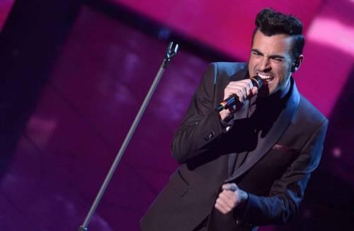 Sanremo, i cantanti storici 36