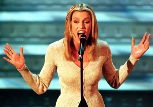 Sanremo, i cantanti storici 22