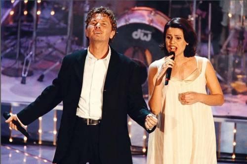 Sanremo, i cantanti storici 42