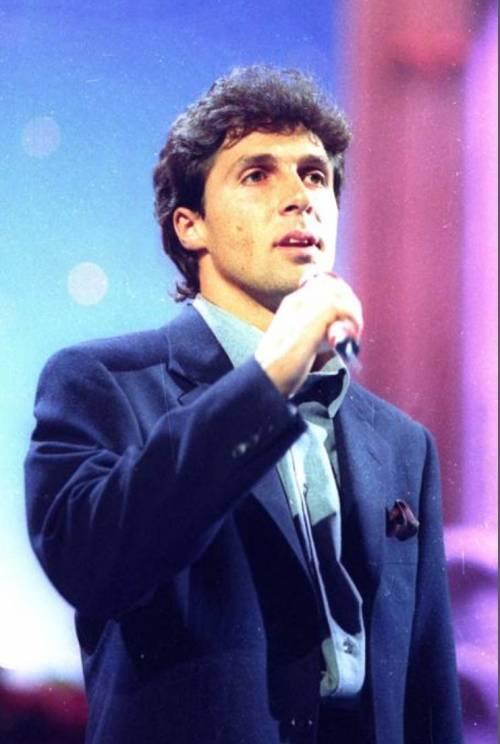 Sanremo, i cantanti storici 43