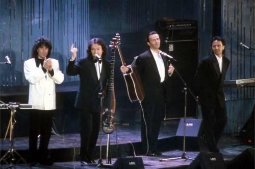 Sanremo, i cantanti storici 46