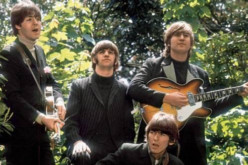 John Lennon, le foto 5