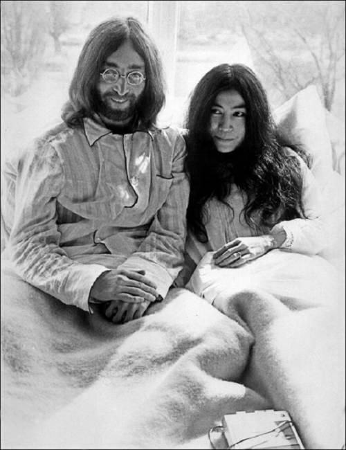 John Lennon, le foto 7