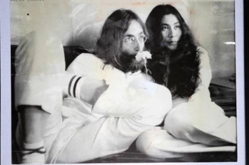 John Lennon, le foto 6