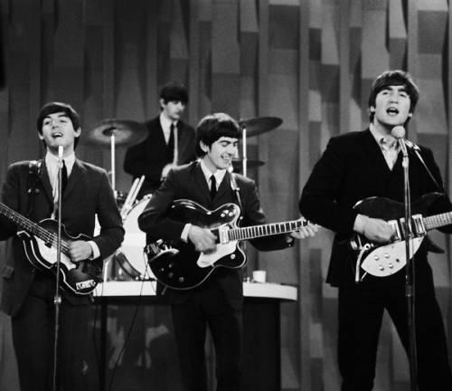 John Lennon, le foto 11