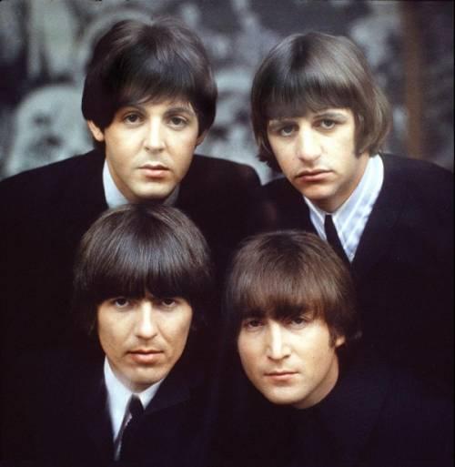 John Lennon, le foto 12