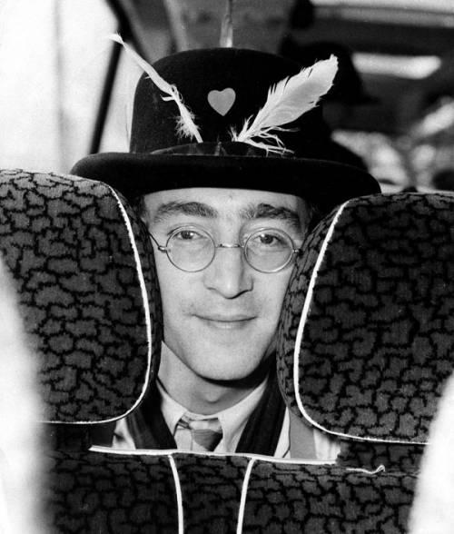 John Lennon, le foto 13