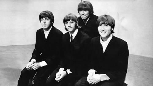 John Lennon, le foto 2
