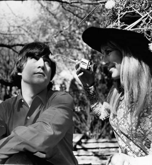 John Lennon, le foto 15