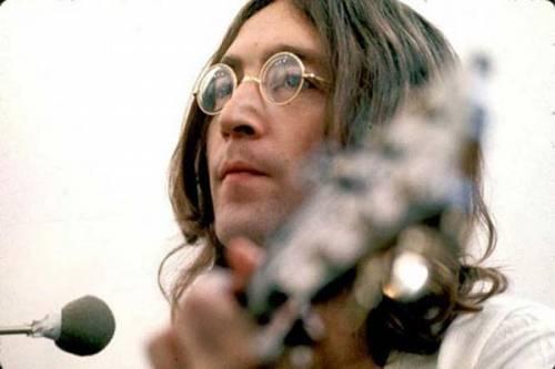 John Lennon, le foto 14