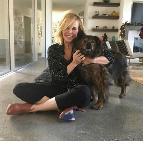Chelsea Handler, le foto 15