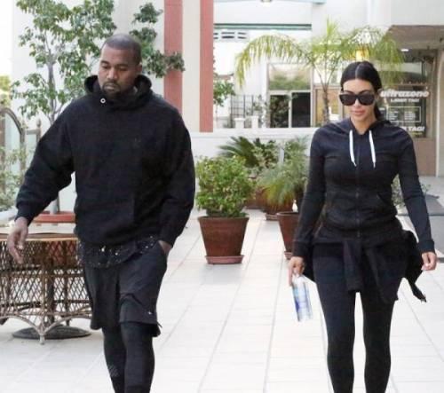 "Kanye West: ""Bill Cosby è innocente"". Le foto 9"